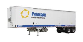 Peterson Blower Trailers